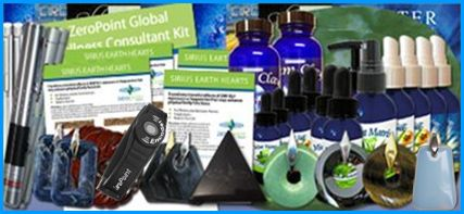 Huge Savings When Purchasing A Zero Point Global Discount Package